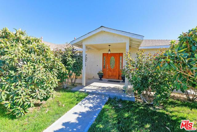 9348 E Avenue T4, Littlerock, CA 93543 (MLS #19469108) :: The John Jay Group - Bennion Deville Homes