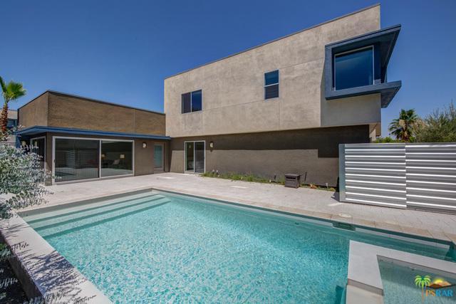 1062 Hunter Drive, Palm Springs, CA 92262 (MLS #19469266PS) :: Brad Schmett Real Estate Group