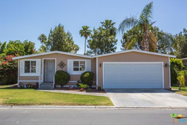 1037 Via Grande, Cathedral City, CA 92234 (MLS #19469330PS) :: Brad Schmett Real Estate Group