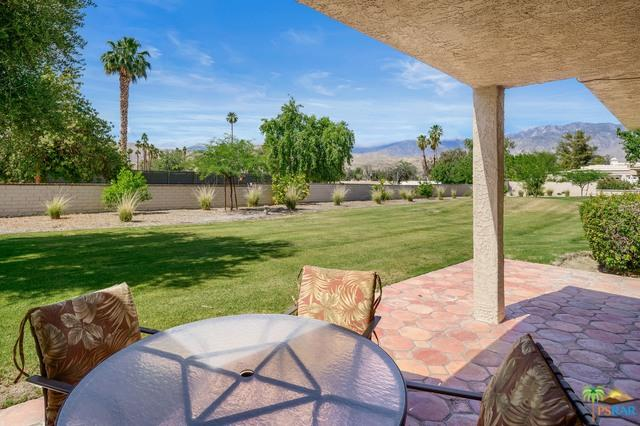 68191 Seven Oaks Place, Cathedral City, CA 92234 (MLS #19469340PS) :: The Jelmberg Team