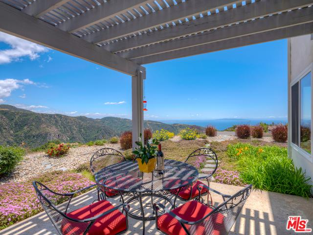 23301 W Pompano Street, Malibu, CA 90265 (MLS #19469378) :: The Jelmberg Team