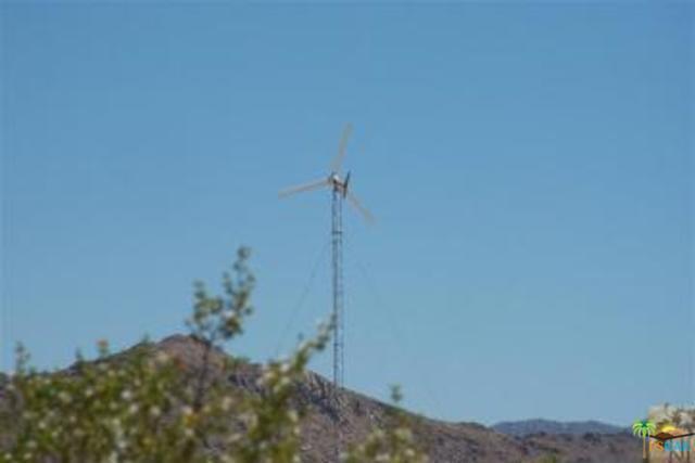 0 Moonlight Mesa St., Joshua Tree, CA 92252 (MLS #19469384PS) :: Brad Schmett Real Estate Group