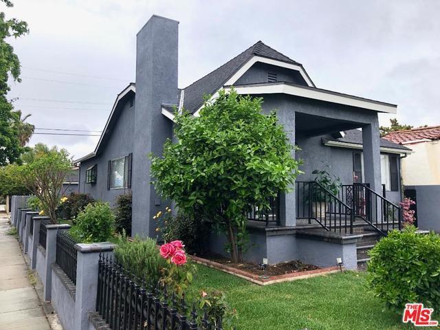 2729 W Shorb Street, Alhambra, CA 91803 (MLS #19469434) :: The John Jay Group - Bennion Deville Homes