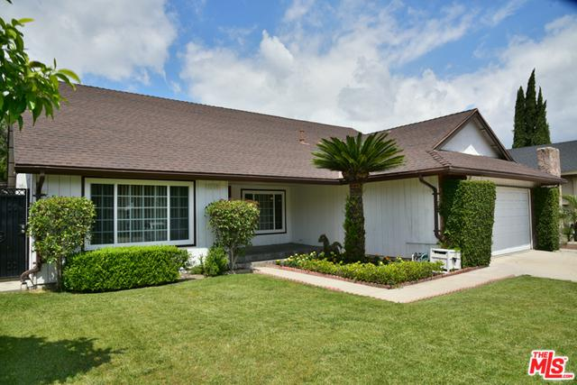 1655 Heather Hill Road, Hacienda Heights, CA 91745 (MLS #19469498) :: The John Jay Group - Bennion Deville Homes