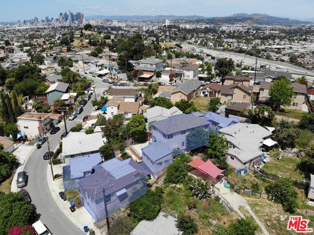 3733 Bostwick Street, Los Angeles (City), CA 90063 (MLS #19469522) :: The John Jay Group - Bennion Deville Homes