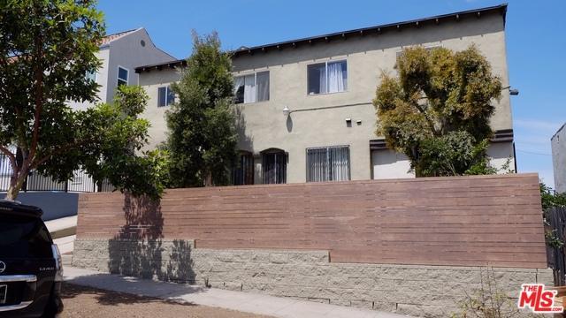 1843 S La Brea Avenue, Los Angeles (City), CA 90019 (MLS #19469556) :: Deirdre Coit and Associates