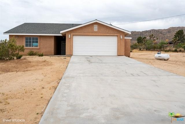 61375 Alta Loma Drive, Joshua Tree, CA 92252 (MLS #19469558PS) :: Brad Schmett Real Estate Group