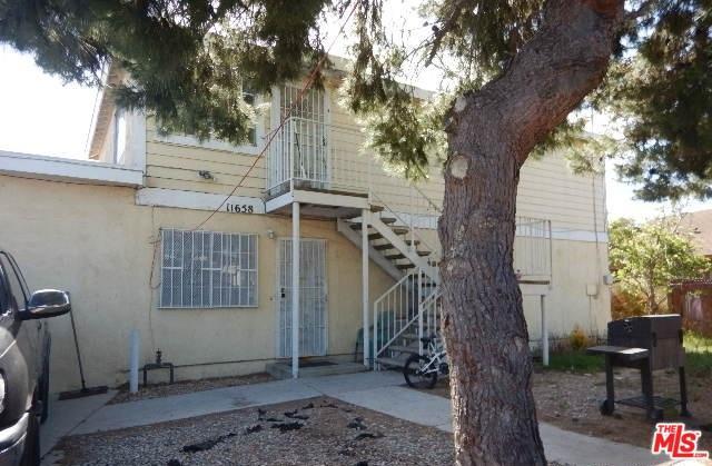 11658 Robin Street, Los Angeles (City), CA 90059 (MLS #19469920) :: The John Jay Group - Bennion Deville Homes