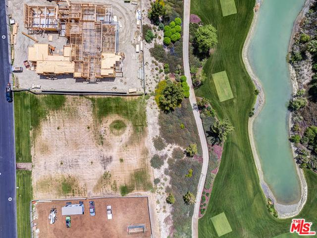 81281 Columbus Way Lot 9B, La Quinta, CA 92253 (MLS #19470082) :: The Sandi Phillips Team
