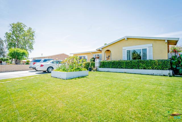 82451 Orange Grove Avenue, Indio, CA 92201 (MLS #19470100PS) :: The John Jay Group - Bennion Deville Homes