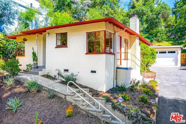 946 Burleigh Drive, Pasadena, CA 91105 (MLS #19470118) :: The John Jay Group - Bennion Deville Homes