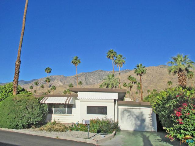 16 Araby Street, Palm Springs, CA 92264 (MLS #19470194PS) :: Hacienda Group Inc