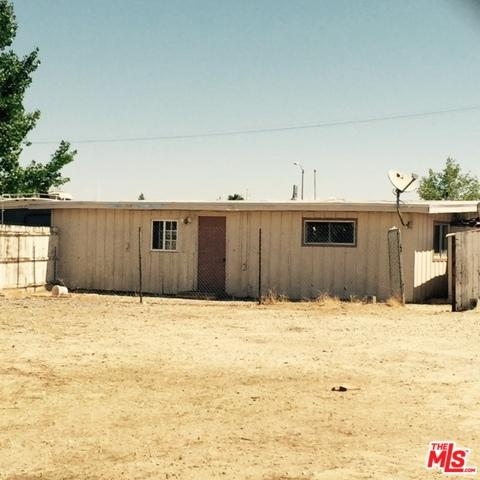 4908 Fort Tejon Road, Palmdale, CA 93552 (MLS #19470332) :: The Jelmberg Team