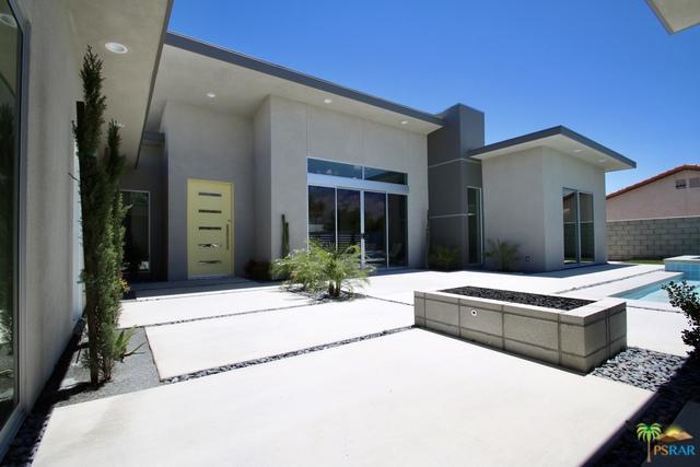 2354 N San Gorgonio Road, Palm Springs, CA 92264 (MLS #19470416PS) :: Brad Schmett Real Estate Group