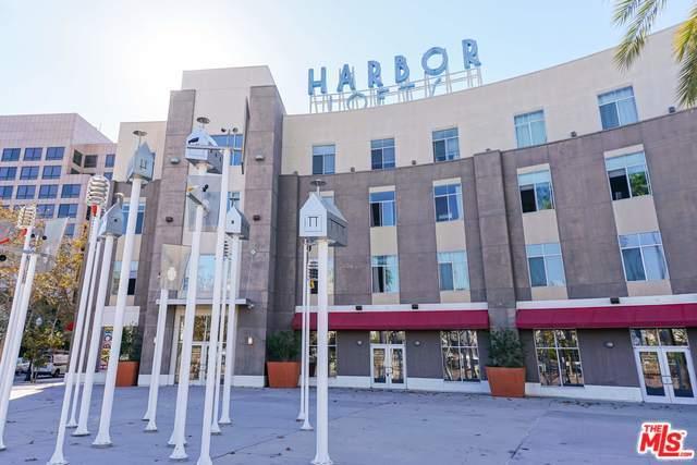 114 S Harbor, Anaheim, CA 92805 (MLS #19470478) :: Deirdre Coit and Associates