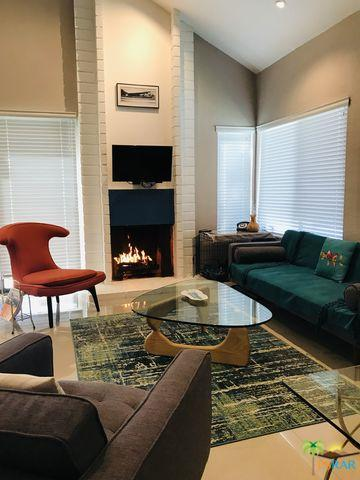 55 Portola Drive, Palm Springs, CA 92264 (MLS #19470522PS) :: Brad Schmett Real Estate Group