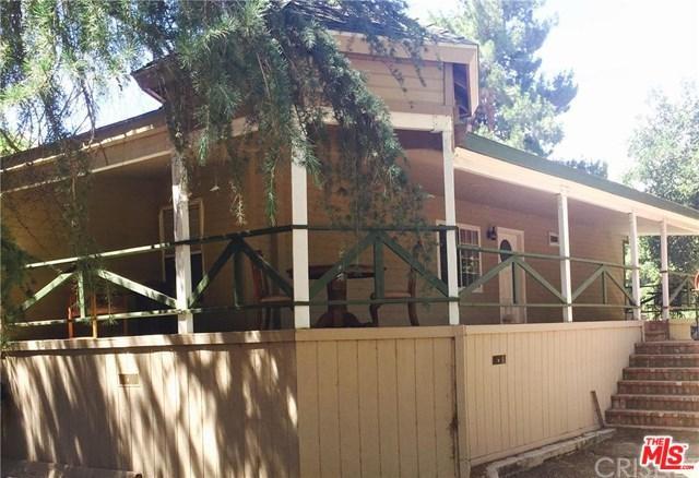 13006 Sierra Highway, Agua Dulce, CA 91390 (MLS #19470540) :: Deirdre Coit and Associates