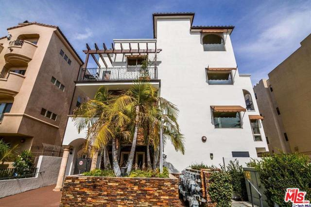 10913 Whipple Street #202, Toluca Lake, CA 91602 (MLS #19470672) :: The John Jay Group - Bennion Deville Homes