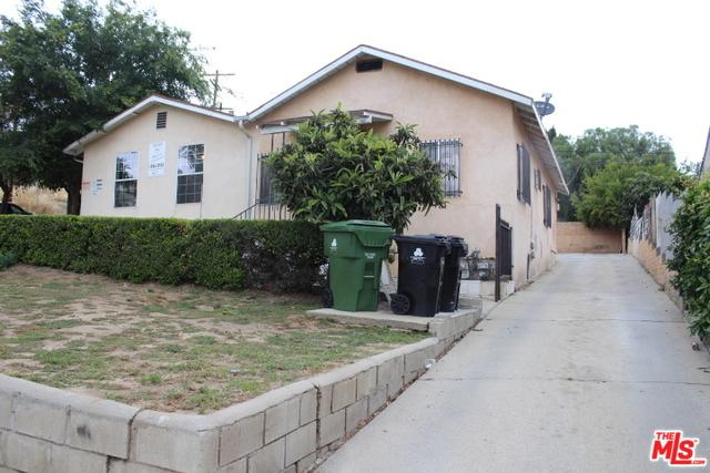 4901 Druid Street, Los Angeles (City), CA 90032 (MLS #19470684) :: The John Jay Group - Bennion Deville Homes