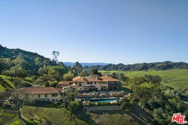 3420 Brinkerhoff Avenue, Santa Ynez, CA 93460 (MLS #19470696) :: The John Jay Group - Bennion Deville Homes