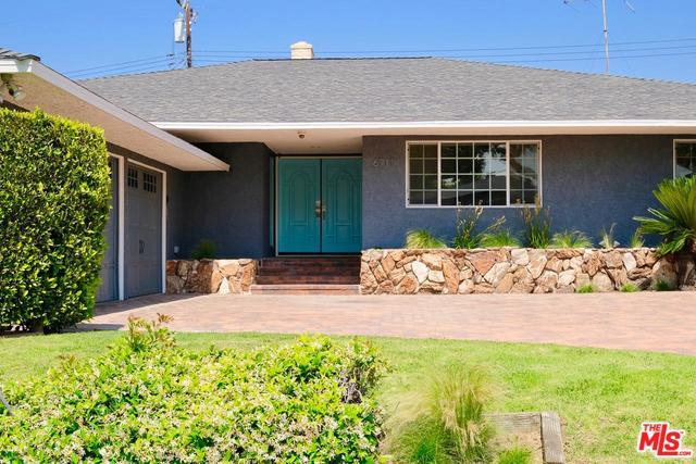 6711 S Sherbourne Drive, Los Angeles (City), CA 90056 (MLS #19470862) :: Deirdre Coit and Associates