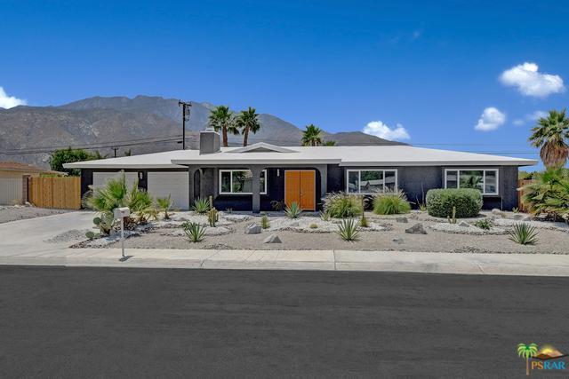 2645 N Biskra Road, Palm Springs, CA 92262 (MLS #19470864PS) :: The Jelmberg Team