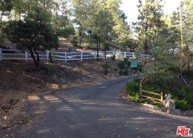 0 Shelter Cove Drive, Lake Arrowhead, CA 92352 (MLS #19470958) :: The John Jay Group - Bennion Deville Homes