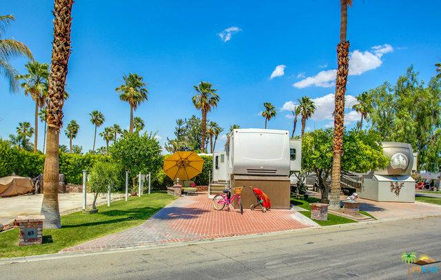 69411 Ramon Road #83, Cathedral City, CA 92234 (MLS #19471008PS) :: The John Jay Group - Bennion Deville Homes