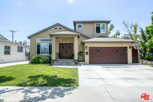 3608 Fairman Street, Lakewood, CA 90712 (MLS #19471190) :: The John Jay Group - Bennion Deville Homes