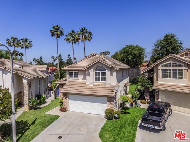 7236 Rancho Rosa Way, Rancho Cucamonga, CA 91701 (MLS #19471256) :: Deirdre Coit and Associates