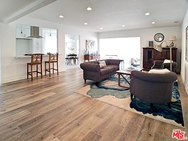21708 Arminta Street, Canoga Park, CA 91304 (MLS #19471514) :: The John Jay Group - Bennion Deville Homes