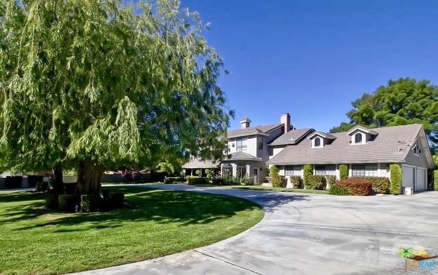 14030 Riverside Drive, Apple Valley, CA 92307 (MLS #19471660PS) :: The John Jay Group - Bennion Deville Homes