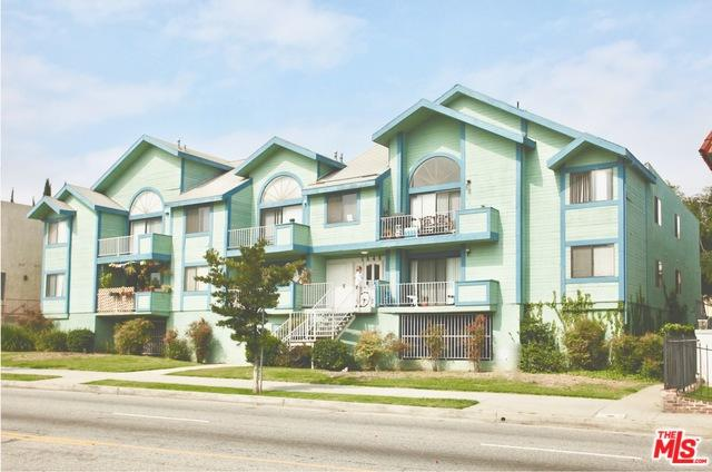 1546 S Bundy Drive, Los Angeles (City), CA 90025 (MLS #19471810) :: The John Jay Group - Bennion Deville Homes