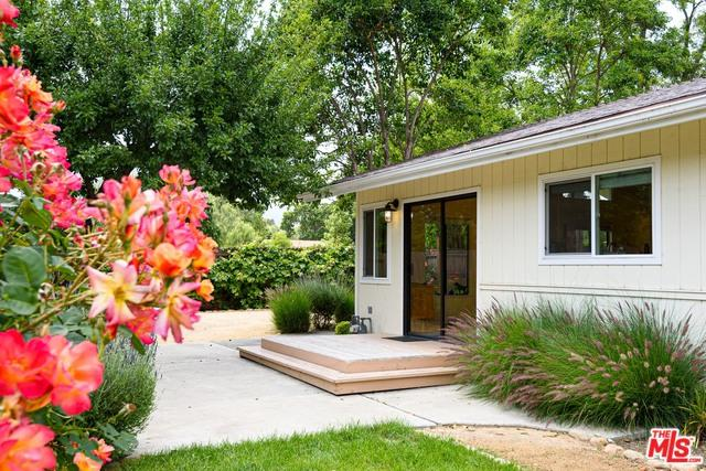 2730 Grand Avenue, Los Olivos, CA 93441 (MLS #19472114) :: The John Jay Group - Bennion Deville Homes