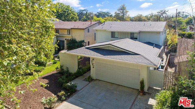 4233 Goodland Avenue, Studio City, CA 91604 (MLS #19472296) :: The John Jay Group - Bennion Deville Homes