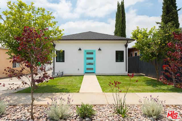 4156 Floral Drive, Los Angeles (City), CA 90063 (MLS #19472326) :: The John Jay Group - Bennion Deville Homes