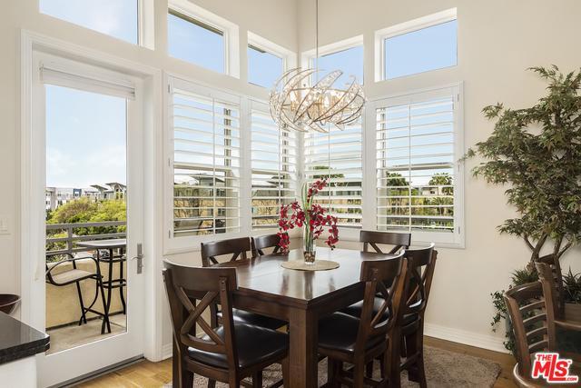 7100 Playa Vista Drive #404, Playa Vista, CA 90094 (MLS #19472378) :: The John Jay Group - Bennion Deville Homes