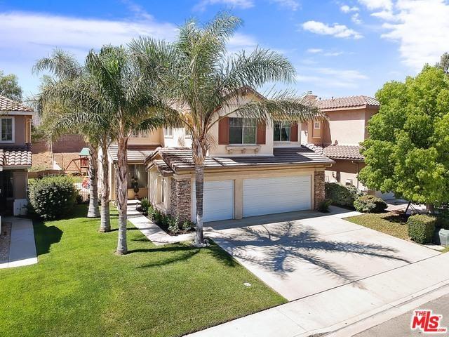 6058 Sunflower Street, Simi Valley, CA 93063 (MLS #19472396) :: The John Jay Group - Bennion Deville Homes