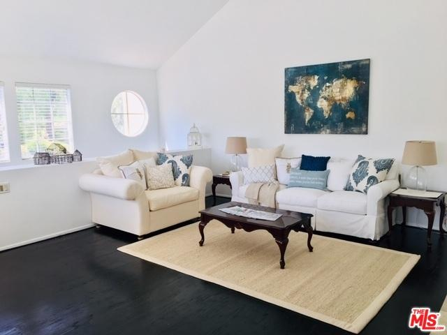 4240 Lost Hills Road #1707, Calabasas, CA 91301 (MLS #19472466) :: The John Jay Group - Bennion Deville Homes