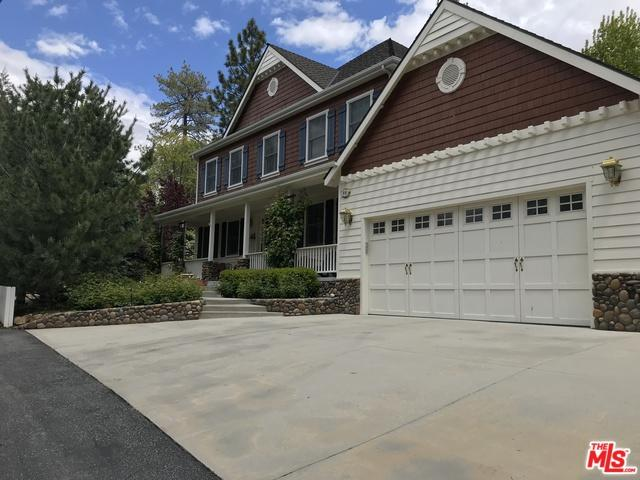 919 Osprey Lane, Lake Arrowhead, CA 92352 (MLS #19472554) :: The John Jay Group - Bennion Deville Homes