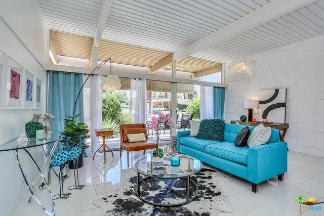 121 Sandpiper Street, Palm Desert, CA 92260 (MLS #19472762PS) :: Brad Schmett Real Estate Group