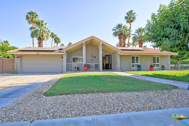 2996 E Sonora Road, Palm Springs, CA 92264 (MLS #19472768PS) :: Deirdre Coit and Associates