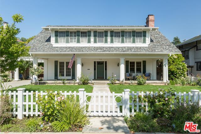 714 S Oakland Avenue, Pasadena, CA 91106 (MLS #19472892) :: Hacienda Group Inc