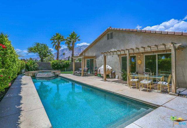 3708 Meadow View, Palm Springs, CA 92262 (MLS #19473000PS) :: Deirdre Coit and Associates