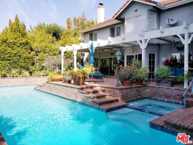 Northridge, CA 91326 :: The John Jay Group - Bennion Deville Homes