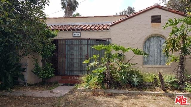 1824 W Edinger Avenue, Santa Ana, CA 92704 (MLS #19473024) :: Deirdre Coit and Associates