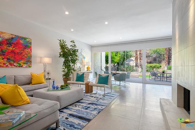 555 W Baristo Road C35, Palm Springs, CA 92262 (MLS #19473152PS) :: Brad Schmett Real Estate Group