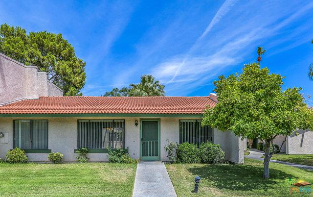 97 Lakeview Circle, Cathedral City, CA 92234 (MLS #19473158PS) :: Brad Schmett Real Estate Group