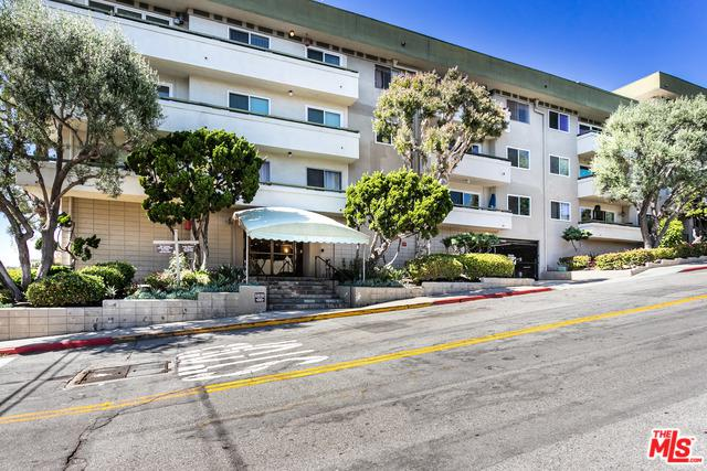 1600 Ardmore Avenue #216, Hermosa Beach, CA 90254 (MLS #19473212) :: Hacienda Group Inc