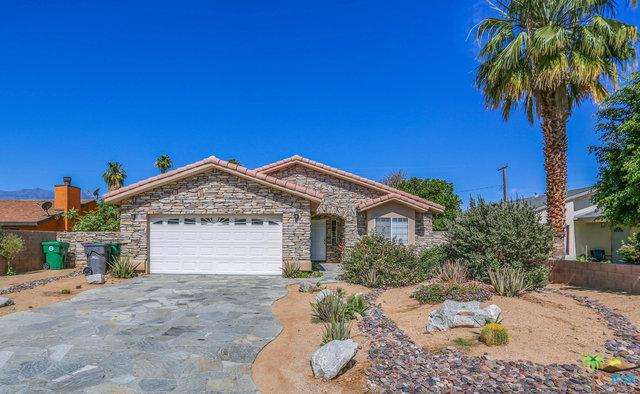 31711 Whispering Palms, Cathedral City, CA 92234 (MLS #19473354PS) :: The John Jay Group - Bennion Deville Homes